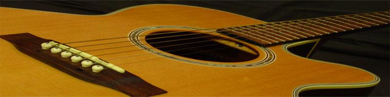 Steve\'s Guitar Page